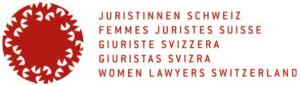 Juristinnen-Logo