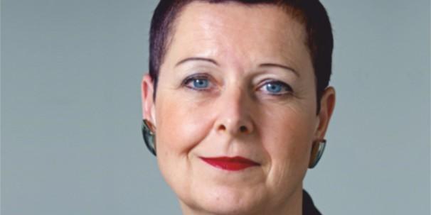 'Colette Gradwohl, Moderatorin