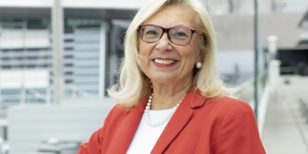 'Ulrike Clasen